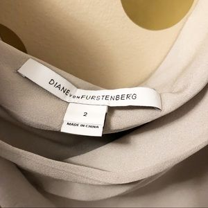 Diane Von Furstenberg - Slip Dress